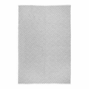 Sivo-biely koberec House Nordic Mataro, 140 x 200 cm