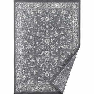 Sivý obojstranný koberec Narma Sagadi, 160 x 230 cm