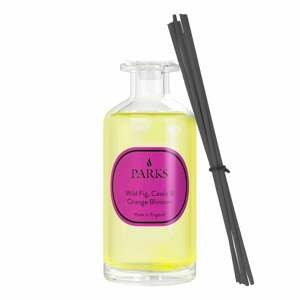 Vonný difuzér s vôňou divokej figy Parks Candles London, intenzita vône 8 týždňov