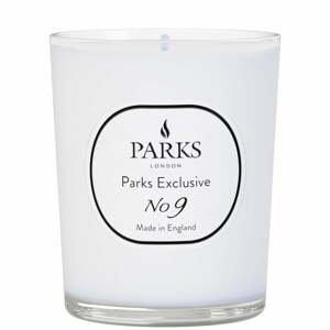 Sviečka s vôňou lipového kvetu a magnólie Parks Candles London, doba horenia 45 h