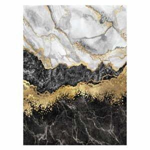 Koberec Rizzoli Gold, 160 x 230 cm
