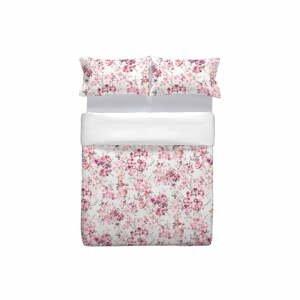 Ružové bavlnená obliečka na vankúš Marghett Eimen, 80 x 80 cm