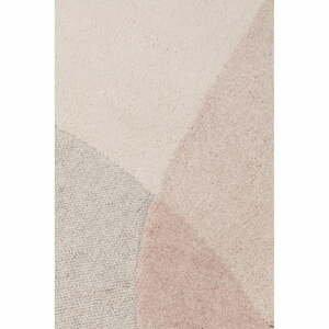 Ružový koberec Zuiver Dream, 160 x 230 cm