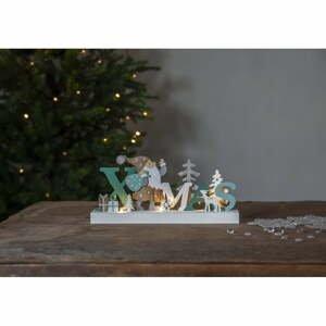Vianočná svetelná LED dekorácia Star Trading Reinbek