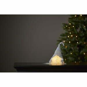 Vianočná svetelná LED dekorácia Star Trading Joylight Santa Claus