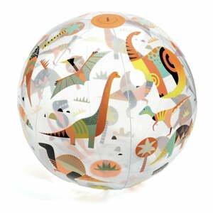 Nafukovacia lopta Djeco dinosaury