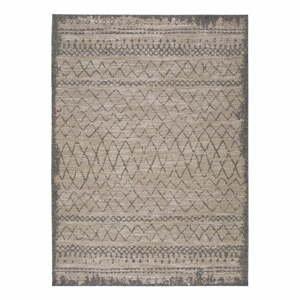 Béžový vonkajší koberec Universal Devi Line, 160 x 230 cm