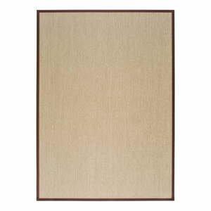 Béžový vonkajší koberec Universal Prime, 60 x 110 cm
