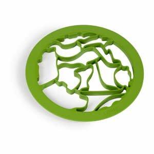 Zelené vykrajovadlo Lékué Animal