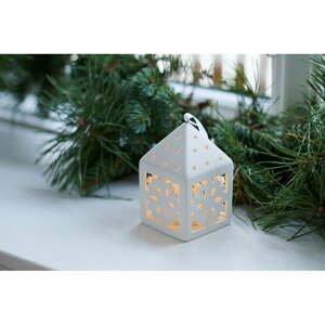 Svetelná LED dekorácia Sirius Olina Snowflake, výška 10,5 cm