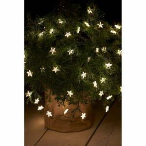 Svetelná LED reťaz Sirius Trille Green, dĺžka 390 cm