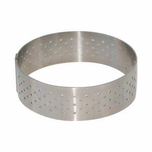 Antikoro forma na pečenie de Buyer Tart Ring, ø 6,5 cm