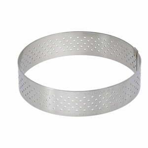 Antikoro forma na pečenie de Buyer Tart Ring, ø 18,5 cm