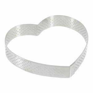 Antikoro forma na pečenie de Buyer Heart Ring, ø 12 cm