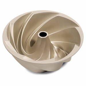 Forma na bábovku z liateho hliníka Guardini Marissa