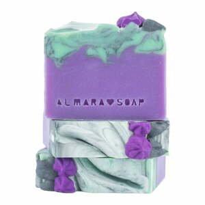 Ručne vyrobené mydlo Almara Lilac Blossom
