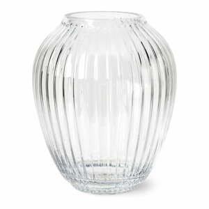 Váza z fúkaného skla Kähler Design, výška 20 cm