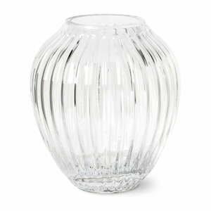Váza z fúkaného skla Kähler Design, výška 15 cm