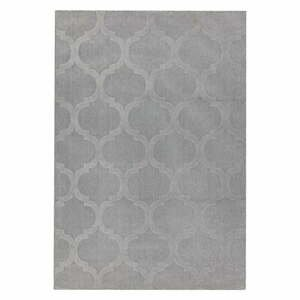Sivý koberec Asiatic Carpets Antibes, 80 x 150 cm