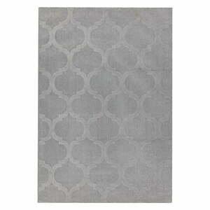 Sivý koberec Asiatic Carpets Antibes, 120 x 170 cm