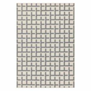 Béžovo-sivý koberec Asiatic Carpets Antibes, 80 x 150 cm