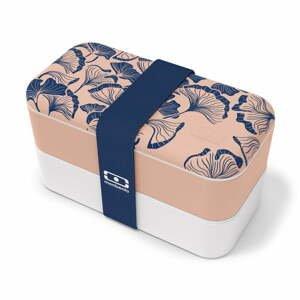Desiatový box Monbento Original Gingko