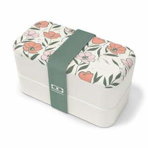 Desiatový box Monbento Original Bloom