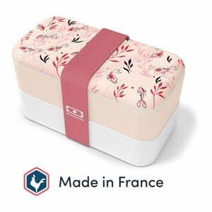 Desiatový box Monbento Original Ambition