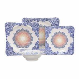 24-dielna súprava porcelánového riadu Güral Porselen Orient