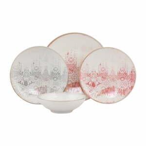 24-dielna súprava riadu Güral Porselen Ornaments