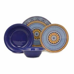 24-dielna súprava porcelánového riadu Kütahya Porselen Mandala