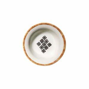 24-dielna súprava porcelánového riadu Kütahya Porselen Trudy