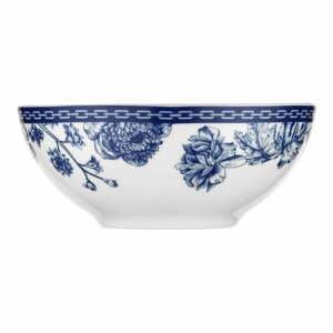 24-dielna súprava porcelánového riadu Kütahya Porselen Flowers