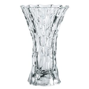 Váza z krištáľového skla Nachtmann Sphere, výška 24 cm