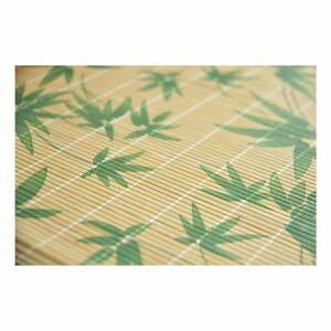 Sada 2 ks bambusového prestierania Servizio