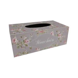 Box na vreckovky Mouchoirs
