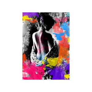 Obraz Sensual, 45×70 cm