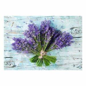 Vinylová predložka Lavender, 52×75cm