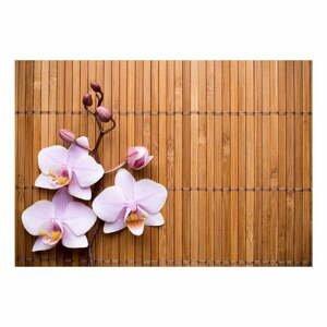 Vinylová predložka Orchid,52×75cm