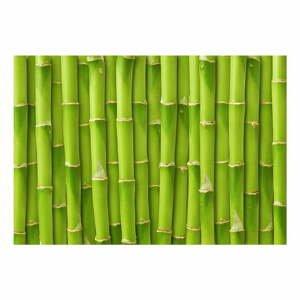 Vinylová predložka Bamboo, 52×75cm