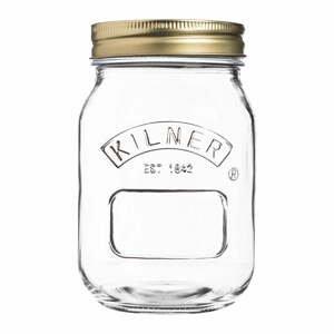 Pohár na zaváranie Kilner, 0,5 l