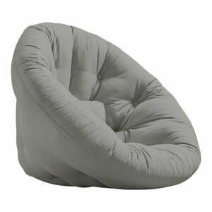 Variabilné kreslo Karup Design Nest Grey