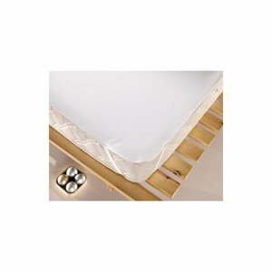 Ochranná podložka na posteľ Double Protector, 160×200 cm