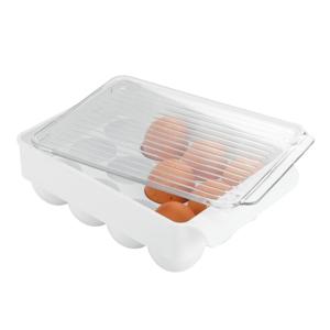 Úložný systém na vajíčka InterDesign Fridge Egg S