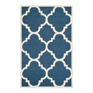 Vlnený koberec Safavieh Clark Rug, 152x243 cm