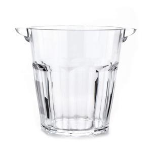 Transparentná nádoba na chladenie vína Tomasucci Britney