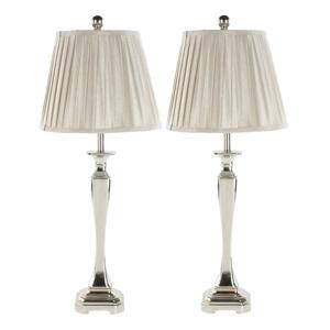 Sada 2 stolových lámp Michelle