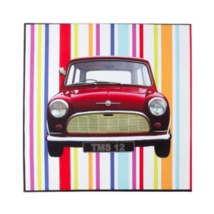 Plagát Tomasucci Mini Red