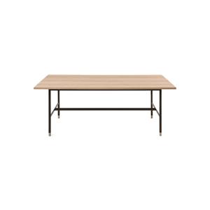 Jedálenský stôl Woodman Jugend, 200 x 95 cm