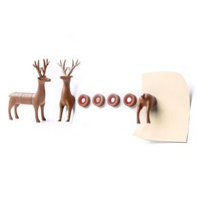 Sada magnetov Qualy&CO My Deer Magnetic